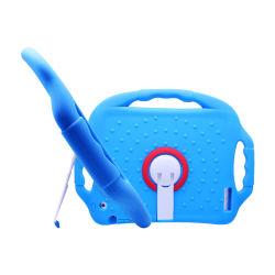 Heißer Verkaufs-Shockproof schützender Silikon-Tablette-Kasten-Silikon-Deckel für iPad