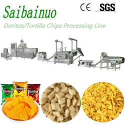 Tortilla Doritos микросхемы для кукурузы бумагоделательной машины