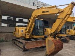 Utilisé Komatsu PC excavatrice chenillée60-7 KOMATSU EXCAVATEUR 6 tonne