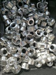 맞춤형 스테인리스 스틸 CNC 기계 가공 필러 넥