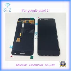 الهاتف المحمول شاشة اللمس مجموعة جهاز الالتقاط شاشة LCD مقاس 5.0 بوصة البديلة لـ HTC Nexus S1 جوجل بكسل 1