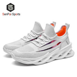 De uitstekende kwaliteit Aangepaste Schoenen die van de Sporten van de Manier van Tennisschoenen het Schoeisel van Mensen in werking stellen