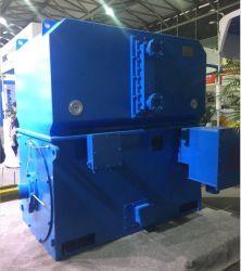 Yks Serien-Hochspannungskurzschlußelektromotor Luft-Wasser, das IC81W-6kv abkühlt