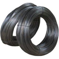 Zwarte Ontharde die Draad in 0.17 mm aan 4.5 mm Bindende Lijn wordt gebruikt