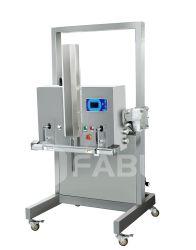 La nourriture des poissons de rinçage de l'azote emballage sous vide d'étanchéité-1200DZQ Machine d'étanchéité (OL)