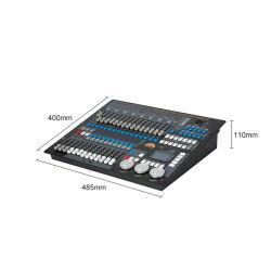 1024 ЭБУ Kingkong контроллер для DJ Disco стадии перемещения передних фар