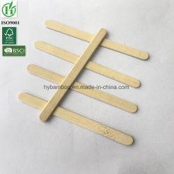 Um grau de sorvete de bambu Stick 114cm