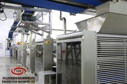 混合のポテトチップの生産ラインのためのビスケット機械