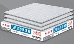 الصين كبيرة صاحب مصنع ومصدر لأنّ [بفك] يرقّق جبس سقف قراميد