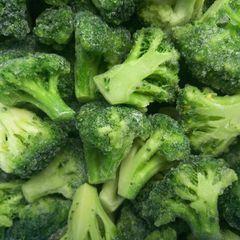Goede kwaliteit Nieuw gewas bevroren groenten Broccoli Plant bevroren IQF Groothandel verse Broccoli spruiten Picking Broccoli