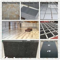 Poli Noir/Blanc/gris/beige/Jaune/Rouge/Rose/veines/Dark/Lighe granit/Couleur en marbre/basalte/travertin/pierre/Mosaic/PLANCHER/Salle de bains/piscine pour les murs de tuiles