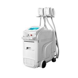 Vakuumwirksam Cryolipolysis Slim Equipment Cellulite Removal Freeze Slimming System