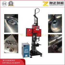 中国の工場回転式トーチの円形のミグ溶接装置
