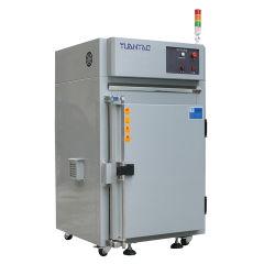 Industrielle Mikrowellen-trocknender Schweißens-Elektroden-erhitzender Trockenofen