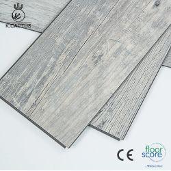 Personalizzare il pavimento impermeabile amichevole del PVC di Eco di formato e di disegno