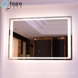 3mm-6mm heißer verkaufender heller Spiegel für Hotel (MR-YB1-DJ002)