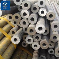 ISO 증명서에 의하여 용접되는 나선형 강관 탄소 강철