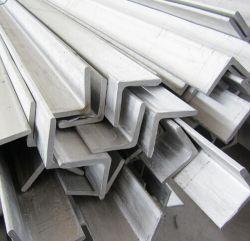 高品質ISOの在庫および工場価格の公認のステンレス鋼の角度棒