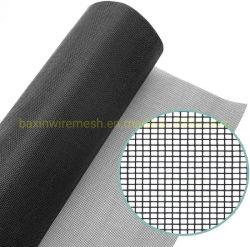 schermo rivestito della finestra della maglia dell'insetto della vetroresina del PVC 18X16/17X15/16X16