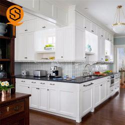 Haute qualité en pierres synthétiques ou artificielles Heat-Resistant Comptoir de cuisine pour la décoration d'accueil