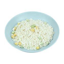 Riso istantaneo Nekase Genmai (15-miscela di riso grano)