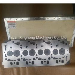 Las piezas del motor Yanmar montacargas excavadoras de la válvula de culata 129903-11700 Conj.