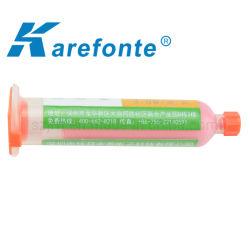 Лучший тепловой силиконовая смазка для светодиодного теплоотвод с вентилятором