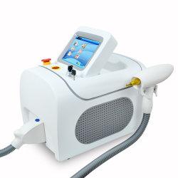 جودة فائقة ND YAG ماكينة الليزر الغسل العين الغسل إزالة تاتو