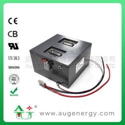 EV cargador rápido al aire libre DC Estación de carga de batería