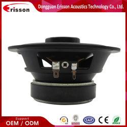Haut-parleurs coaxiaux 5,25 pouces voiture 25watts RMS système électrique automatique