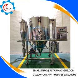 Secador de Spray de centrifugação de alta velocidade para materiais líquidos