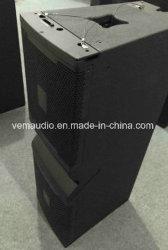 Audio riga professionale casella doppia bidirezionale dell'altoparlante del sistema del neodimio 12inch di schiera (VRX9212)