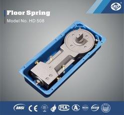 Porte en verre pour le projet de printemps de plancher utiliser HD 508