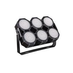 560W proiettore di alto potere LED per illuminazione del campo di sport
