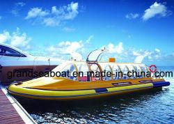 barca di velocità 28seats/tassì/passeggero/traghetto dell'acqua da vendere