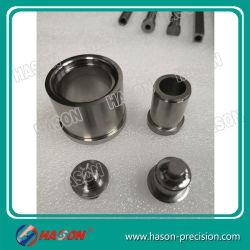 Standard/Personalizar el botón de hombro troqueles para estampación de precisión expulsor molde casquillo mangas
