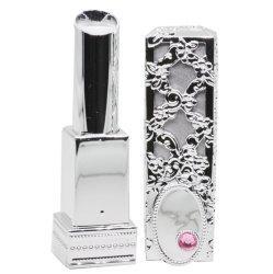 Leeres Lipstick Röhrengehäuse für kosmetische Verpackung
