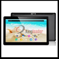 """10.1"""" la HD6580 quatre coeurs Mtk Dual-SIM 3G Android7.0 Tablet PC avec 1 Go/16 Go et les appels téléphoniques (K109-3G)"""
