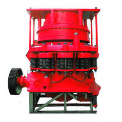 Oscilatórios circulares de alto desempenho da máquina trituradora britador de cone Cone de Minas