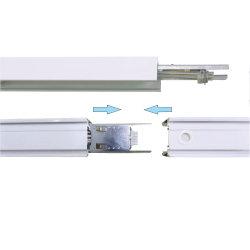 1.2m/1.5m 중계 시스템 슈퍼마켓 공장 사무실 모듈 LED Linkable 선형 점화