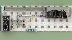 Croissant automatique / semi-automatique Making Machine