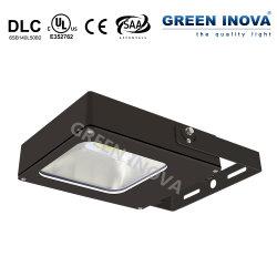 DLC가 있는 알루미늄 방열판이 있는 LED 가로등 조명 UL cUL SAA CE(65W 105W 140W 210W 300W)