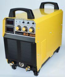 DC INVERTER Portable IGBT MMA/Machine de soudage MIG/MIG400i
