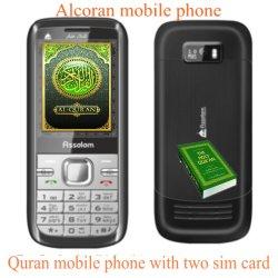 De Mobiele Telefoon van Quran (A2)