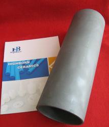 Sic sinterizado de carburo de silicio tubo cerámico