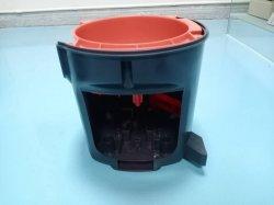 Stampaggio ad iniezione di plastica dei prodotti dell'elettrodomestico dell'aspirapolvere dell'elettrodomestico