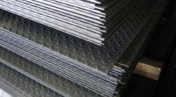 Fer laminés à chaud/plaque en acier allié/bobine/bande/feuille SS400, Q235, Q345, SPHC Plaque en acier noir