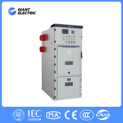 Alta/media tensión Hv Mv 11kv 12kv AC eléctrico Metálico Switchgear-Kyn28