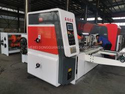 Vitesse élevée de plomb-edge die-rotatif automatique d'alimentation machine de coupe