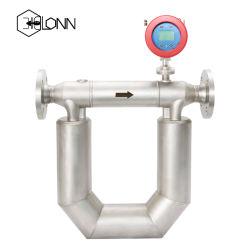 圧力損失LPGのガスのCoriolisの気団の流れメートル